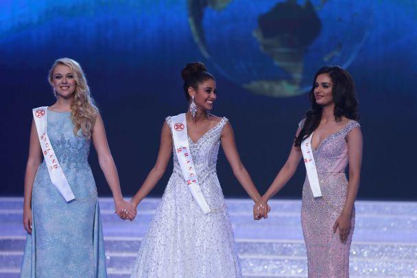 """""""Міс світу-2017″: найяскравіші моменти з конкурсу (фото)"""