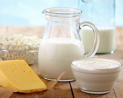 """Як упізнати якісну """"молочку"""": поради експерта"""