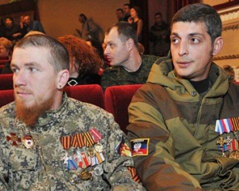 В фейковой «ДНР» отчеканили монеты с Гиви и Моторолой