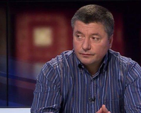 Теракт у Києві: з'явилися нові моторошні подробиці