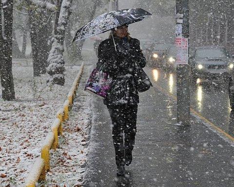 Дуже небезпечно: синоптик засмутила новим прогнозом погоди
