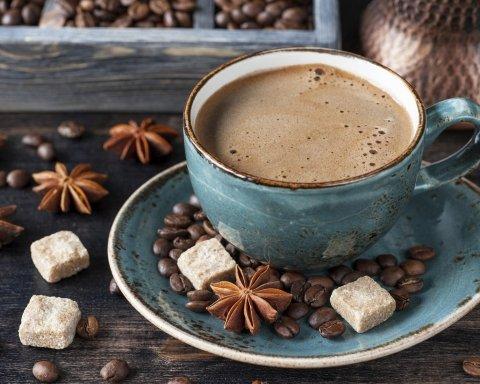 Назвали смертельну для організму дозу кави
