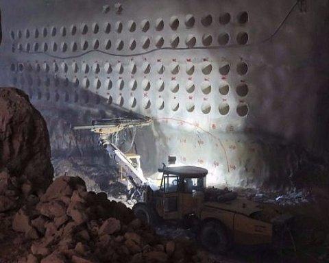 Як виглядатиме підземний цвинтар із ліфтами у Ізраїлі (фото)