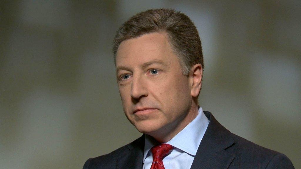 Волкер вважає, що українські політики дезінформували Джуліані щодо сімейства Байденів