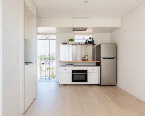 Японський метод 5S: як обладнати квартиру у 24 квадрати (фото)