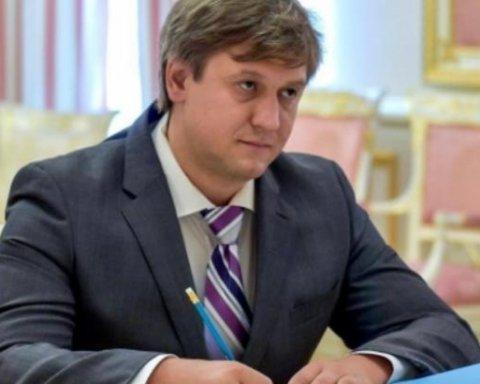 Более полумиллиона: украинцев удивили доходами министра