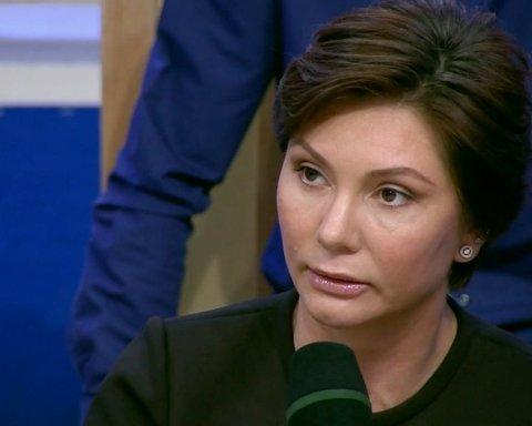 Українців розлютила чергова порція брехні Бондаренко на КремльТВ