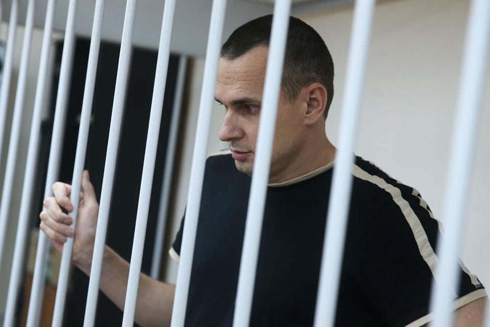 Незаконно засудженого українського бранця в Росії запроторили до штрафного ізолятора