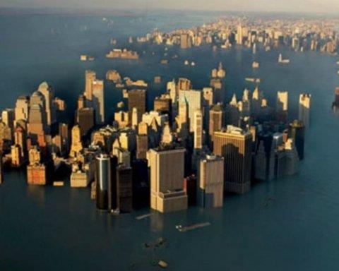Глобальне потепління: у чому загроза людству