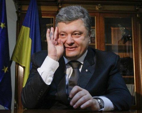 Совещание послов: украинцев возмутила скандальная личность на «семейном фото» Порошенко