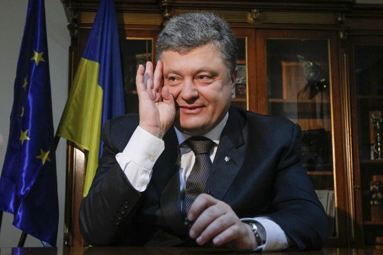 Испанские виллы Порошенко, Кононенко и Гладковского показали украинцам (видео)