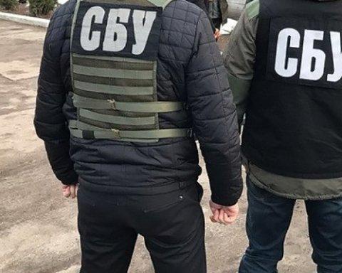 На одному із заводів України обшуки через підозру у державній зраді