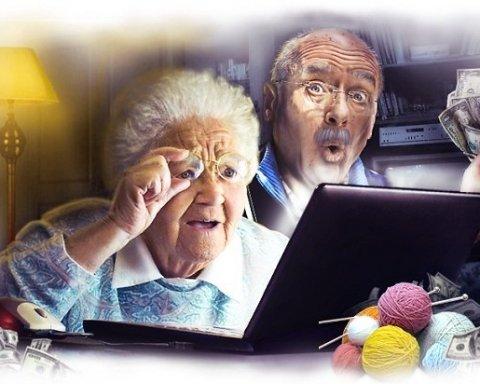 Українці зможуть самостійно перевірити пенсії і стаж: з'явився новий сайт