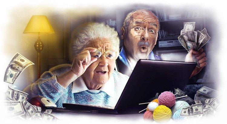 Украинцам снова повысят пенсию: кто, когда и сколько получит