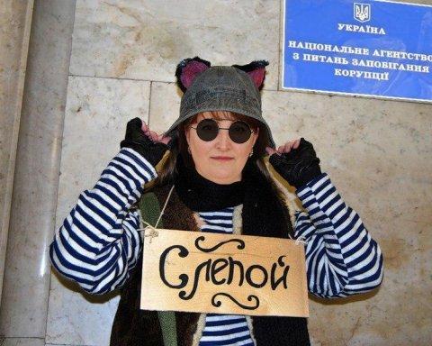 Украинцам показали настоящие состояния Корчак