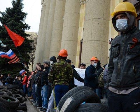 Комбат АТО: Харьков должен был стать столицей фейковой «Новороссии»