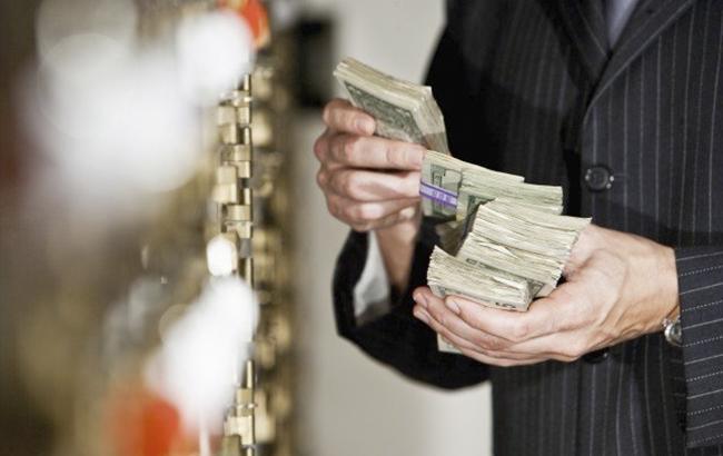 В Украине стали брать больше кредитов