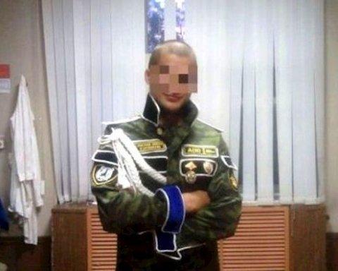 Відпустка закінчилася: в Сирії ліквідували російського військовослужбовця