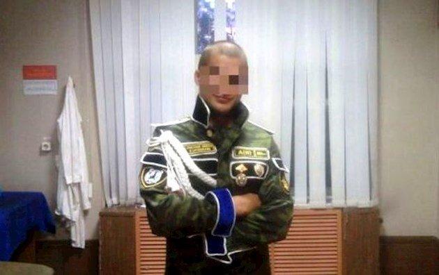 РосЗМІ повідомили про смерть вСирії військовослужбовця зБлаговещенська