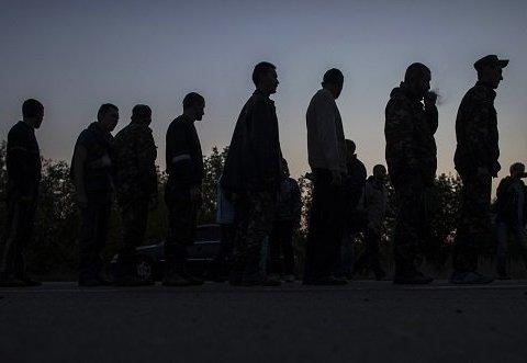 Обмін полоненими: бойовики висунули нову вимогу