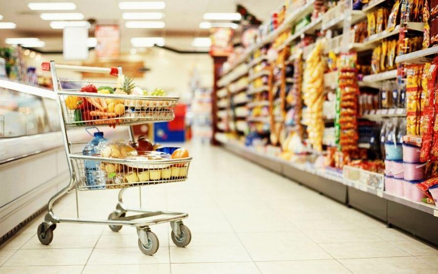 В Україні значно зросли ціни на продукти
