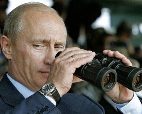 Екс-консультант Ради нацбезпеки США вказав на наміри Путіна щодо Донбасу