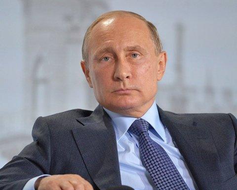 Путин признал вмешательство РФ в крымский «референдум»