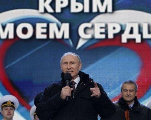 Не вірю навіть Путину: з'явилися цікаві новини з Криму