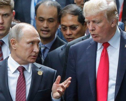 Журналісти дізналися дату та місце зустрічі Трампа з Путіним