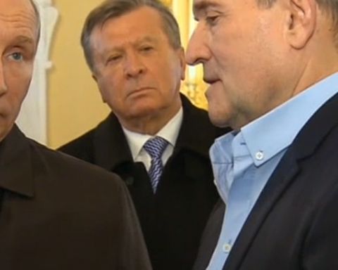 Путин лично переговорит с главарями фейковых республик