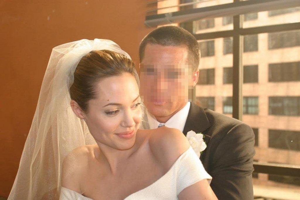 Анджеліна Джолі виходить заміж: хто замінить Бреда Пітта