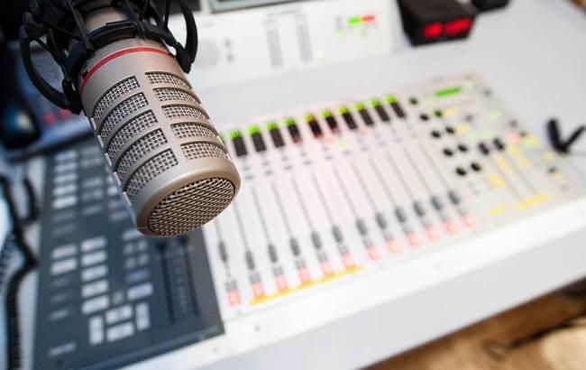 Радіо ЛюксФМ оштрафували на50 тис. грн запорушення мовних квот