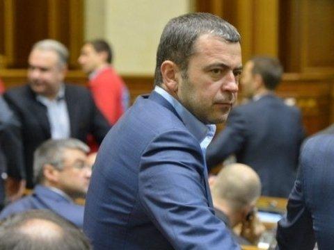 Украинцы ошарашены: в часах за полмиллиона пришел депутат в Раду (фото)
