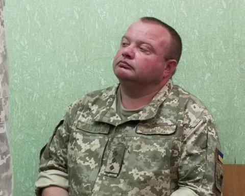 Затриманий на хабарі заступник командира роти вдруге поновився на посаді (фото)