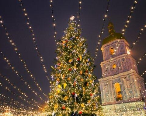 Як працюватиме громадський транспорт у Києві в новорічну ніч