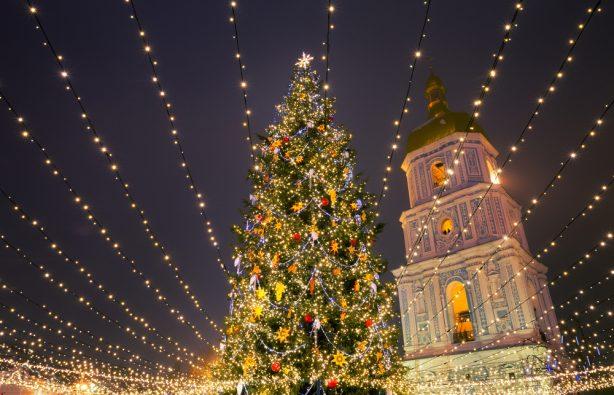 Как будет работать общественный транспорт в Киеве в новогоднюю ночь