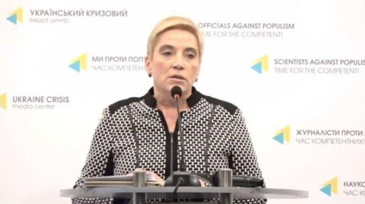 Чиновниця НАЗК виступила з гучною заявою про тиск з АП і фальсифікації Корчак (відео)