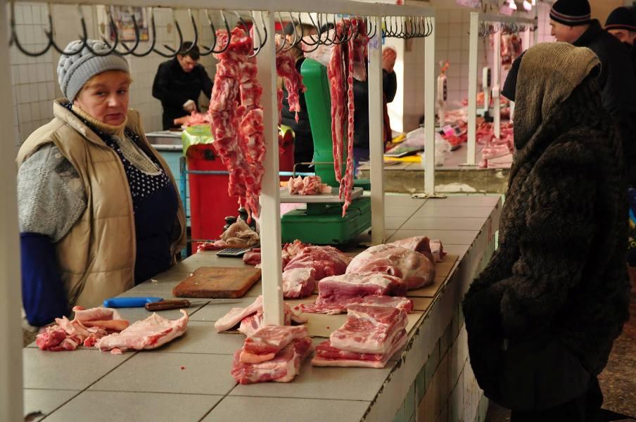 Свинина в Україні може різко подорожчати