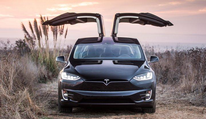 Знаменитую в Украине Tesla выставили на продажу