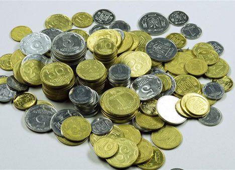 У кінці квітня на Херсонщині з'являться нові монети