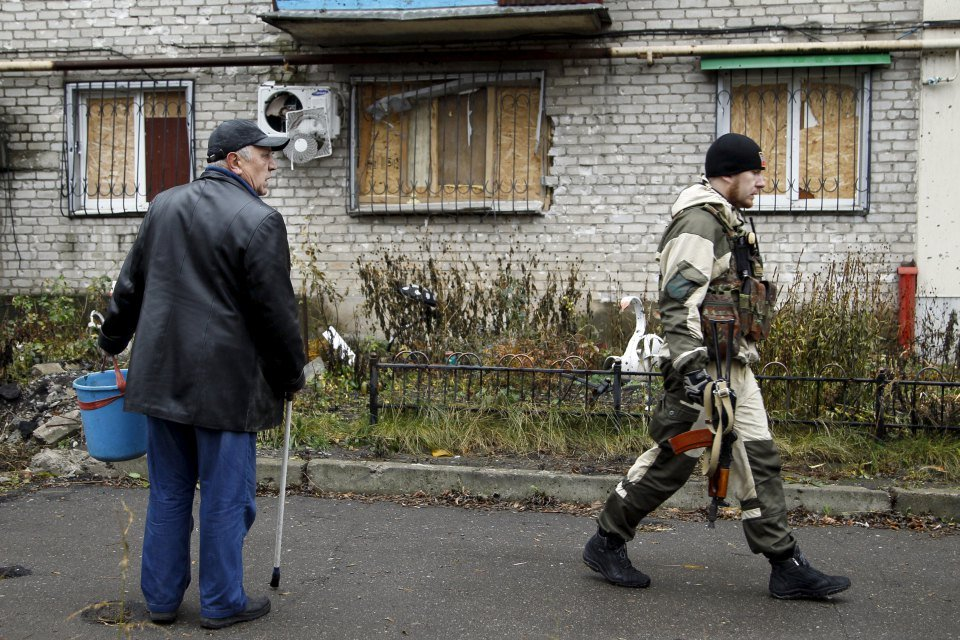 Россия не заинтересована в снижении напряжения на Донбассе, — представитель США в ОБСЕ