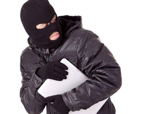 Киевлян шокировало дерзкое ограбление в столице
