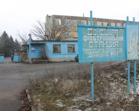 На Донбасі зріє хімічна катастрофа, – ООН