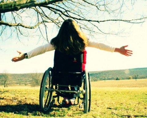 Назван новый размер помощи людям с инвалидностью