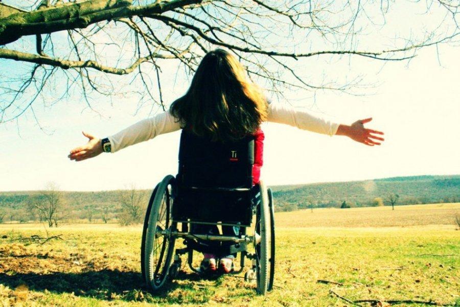 С1декабря возрастет социальная помощь для людей синвалидностью