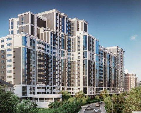Киевлянам пообещали дешевое жилье уже скоро