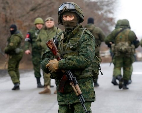 З'явились нові докази участі росіян у війні на Донбасі: фото