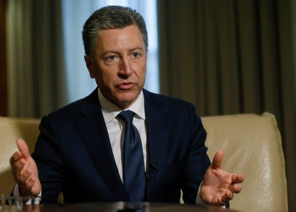 Волкер дав невтішний прогноз, щодо полонених моряків: Кремль не готовий розмовляти