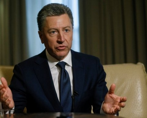 Волкер-России: Украина свой шаг сделала, теперь ваша очередь