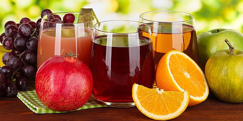 СМИ узнали, чем фруктовый сок может быть рискован для детей